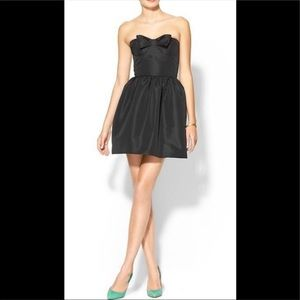 RED Valentino Mini Bow dress - s 42 - Like New